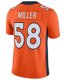 Men's Von Miller Denver Broncos Vapor Untouchable Limited Jersey