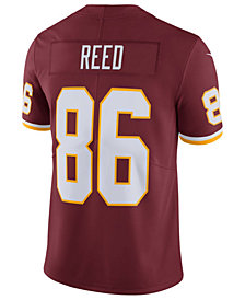 Nike Men's Jordan Reed Washington Redskins Vapor Untouchable Limited Jersey