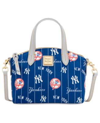 New York Yankees Nylon Mini Crossbody Satchel