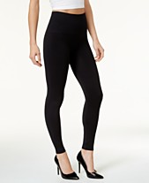 5254d93f08 SPANX Women s Look At Me Now Tummy Control Leggings