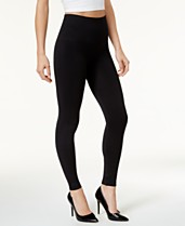 912c1e096d4f SPANX Women s Look At Me Now Tummy Control Leggings
