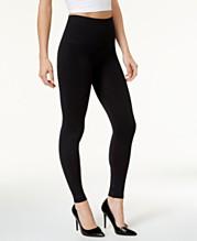 e90a001f16e1e SPANX Women's Look At Me Now Tummy Control Leggings