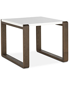 Bartholomew End Table, Quick Ship