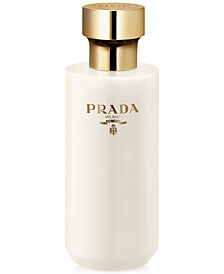 Prada La Femme Prada Satin Body Lotion, 6.8 oz.