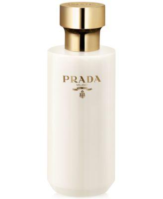 Good Prada La Femme Prada Satin Body Lotion oz