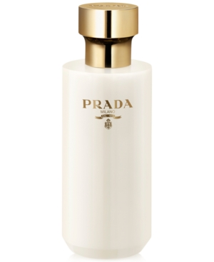 Prada La Femme Prada Satin Body Lotion, 6.8 oz.