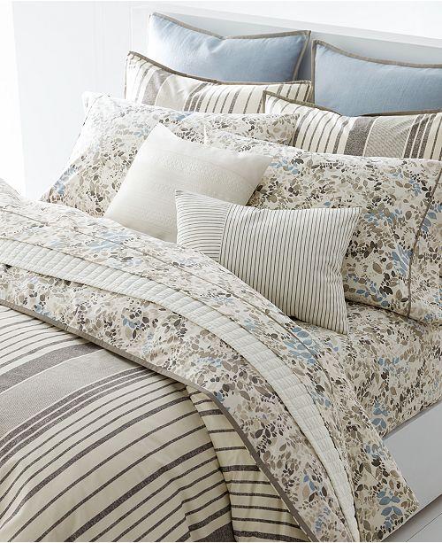 Lauren Ralph Devon Bedding Collection Collections Bed Bath Macy S