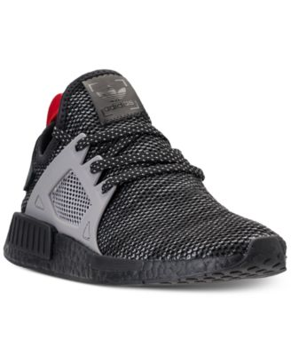 adidas Men\u0027s NMD Runner XR1 Casual Sneakers from Finish Line