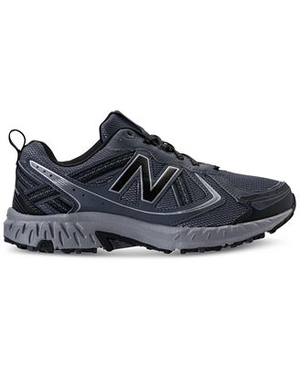 New Balance Men's MT410 V5 Wide Running Sneakers