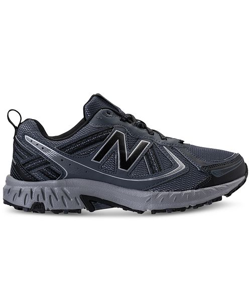 New Balance Men's MT410 V5 Wide Running Sneakers MiXNb8sWGF
