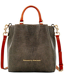 Dooney & Bourke Small Barlow Tote