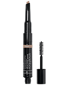 Smashbox Brow Tech To Go Brow Pencil, 0.1 oz