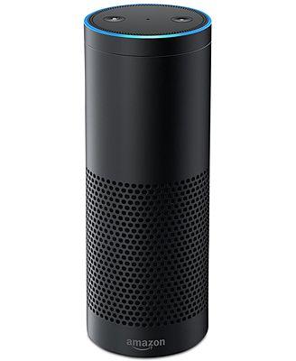 Amazon Echo Hands Free Alexa Enabled Speaker
