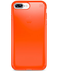 Speck Presidio Neon iPhone 7 Plus Case