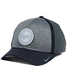 Nike Minnesota Twins Reflective Swooshflex Cap