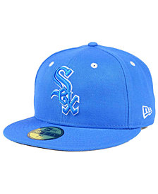 New Era Chicago White Sox Pantone Collection 59FIFTY Cap