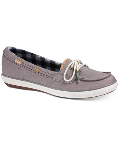 Womens Keds Women's Glimmer Slip On Boat Shoe Your Best Choose Size 38