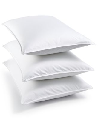 Soft Standard/Queen Down Pillow, Created for Macy's