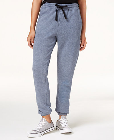 Material Girl Active Juniors' Drawstring Sweatpants, Created for Macy's