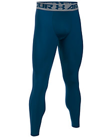 Under Armour Men's HeatGear® Compression Leggings