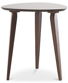 Perrie End Table, Quick Ship
