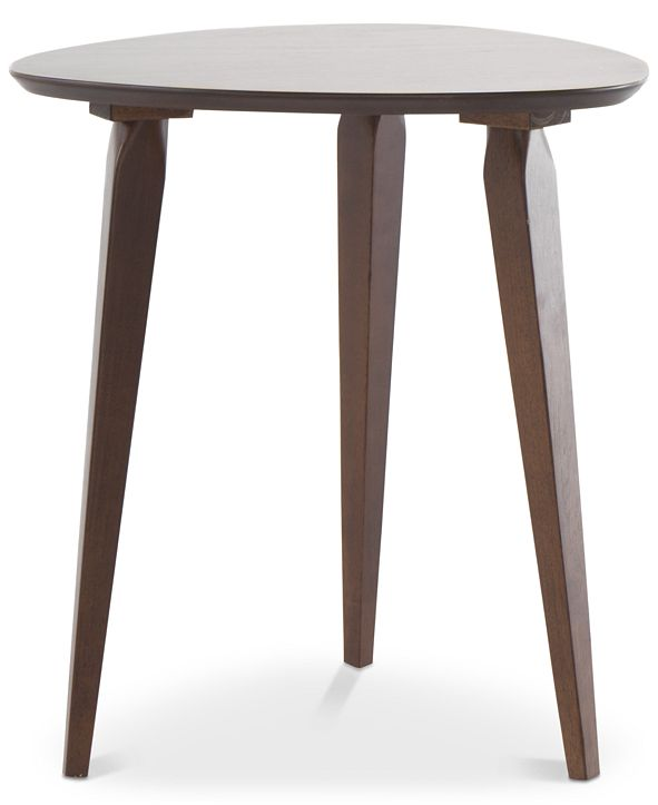 Noble House Perrie End Table
