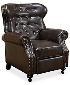 Pyllan Recliner, Quick Ship