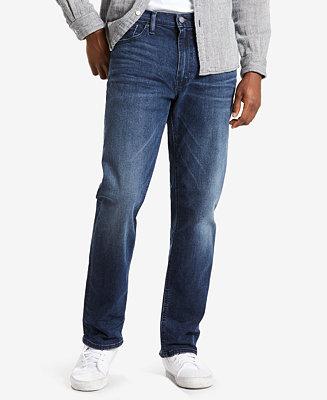 76ed5d39f2c Levi's 541™ Athletic Fit Jeans & Reviews - Jeans - Men - Macy's