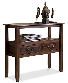 Meera Accent Table, Quick Ship