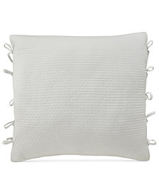 Croscill Nellie Cotton Quilted European Sham