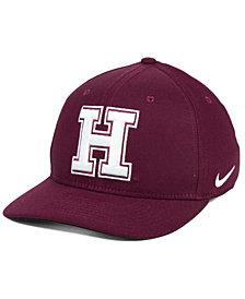 Nike Harvard Crimson Classic Swoosh Cap