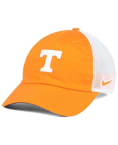 on sale ecd02 90054 Nike Tennessee Volunteers H86 Trucker Cap ...