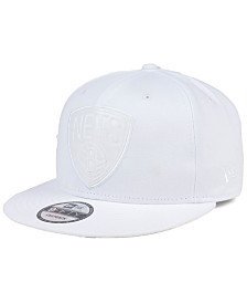 New Era Brooklyn Nets So Icey 9FIFTY Snapback Cap