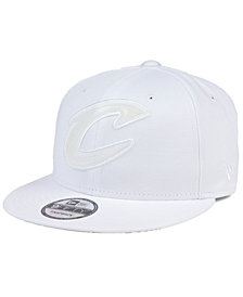 New Era Cleveland Cavaliers So Icey 9FIFTY Snapback Cap