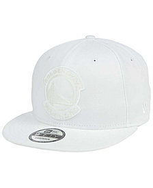 New Era Golden State Warriors So Icey 9FIFTY Snapback Cap