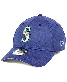 New Era Seattle Mariners Team Pennant 39THIRTY Cap