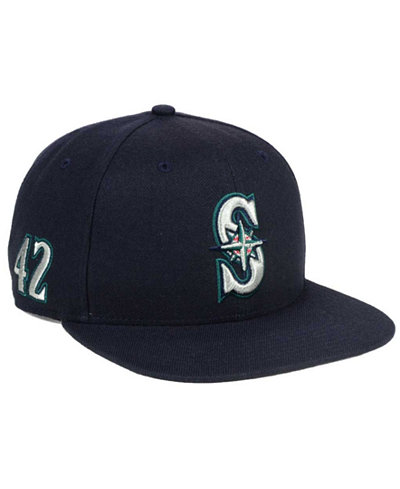 '47 Brand Jackie Robinson Seattle Mariners Team Jackie Robinson Collection