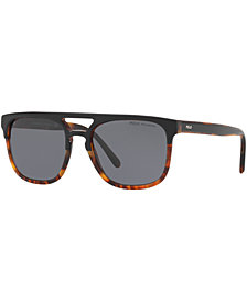 Polo Ralph Lauren Polarized Sunglasses, PH4125