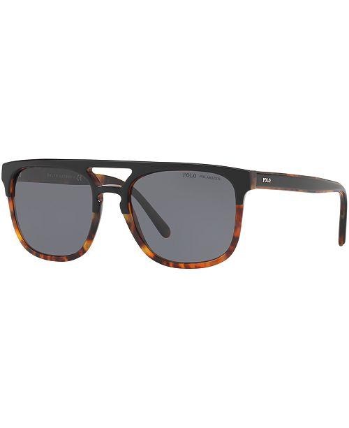 c042e517673e7 ... Polo Ralph Lauren Polarized Polarized Sunglasses