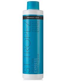 St. Tropez Self Tan Express Pro Light Bronzing Solution Refill