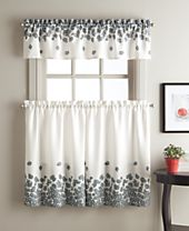 CHF Petra Window Treatment Collection