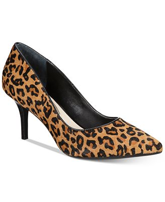 Women's Step 'N Flex Jeules Pumps, Created for Macy's $55.65
