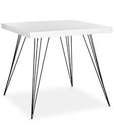 Wolcott Dining Table, Quick Ship
