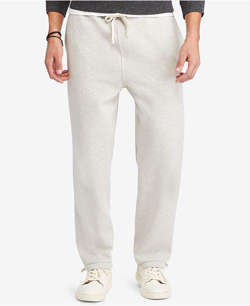 0f314fc0b913 ... Drawstring Pants  Polo Ralph Lauren Men s Big   Tall Fleece Drawstring  ...