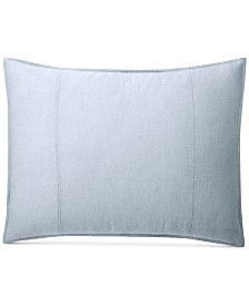 Lauren Ralph Lauren Graydon Cotton Melange King Sham