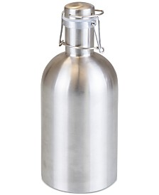 Legacy® by Picnic Time 64-Oz. Stainless Steel Growler