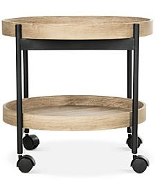 Javan Side Table