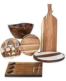 Serveware Collection