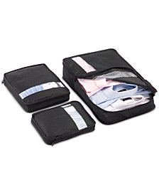 Go Travel 3-Pc. Bag Packer Set
