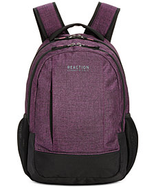 Kenneth Cole Reaction Pack-Book Computer Backpack
